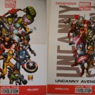 Uncanny Avengers # 1 Marvel Now! Double-Sided Poster