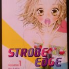 Strobe Edge Volume 1 by Io Sakisaka Mini-Sampler