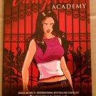 Vampire Academy A Graphic Novel (Richelle Mead) Postcard