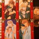 Kusatta Kyoushi no Houteishiki Japanese Yaoi Manga Set # 1-7 by Kazuma Kodaka