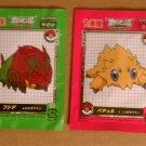 Pokémon Furikake Japanese Rice Seasoning Topping (4 Pieces)