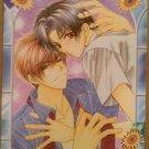 Naduki Koujima Trading Card No. 17 Summer Card  8 (Yaoi, BL)