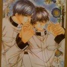 Naduki Koujima Trading Card No. 34 Winter Card 7 (Yaoi, BL)