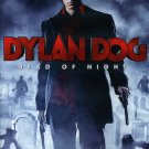 Dylan Dog: Dead of Night (DVD, 2011)