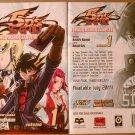 Yu-Gi-Oh! 5D's Volume 1 Manga Mini-Sampler