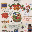 Christmas caboodle (Leisure Arts leaflet 432)