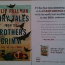 Fairy Tales From the Brothers Grimm: A New English Version Excerpt Booklet by Philip Pullman