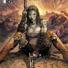 Cyber Force Vol. 4 (2012 Image) # 4