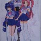 Maburaho (Yuna Miyama, Rin Kamishiro & Kuriko Kazetsubaki) Postcard