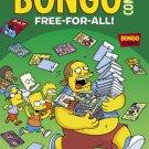 Free Comic Book Day 2013 Bongo Comics Free-For-All!