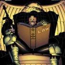 Free Comic Book Day 2013 Judge Dredd Classics