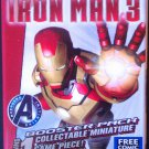 Free Comic Book Day 2013 Heroclix Marvel's Iron Man 3 Collectible Miniature
