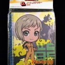 Tiger & Bunny Notebook official Ichiban Kuji Dragon Kid