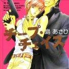 Cheap Chase by Asahi Shima (Yaoi, Japanese)