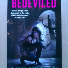 Bedeviled by Sable Grace (Advance Uncorrected Proof)