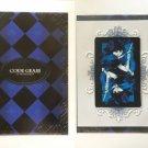 Code Geass in Wonderland Suzaku Kururugi Clear File