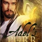 Adel's Purr (Elements of Love) by Sui Lynn  (M/M Romance)