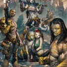 Cyber Force Vol. 4 (2012 Image) # 5A