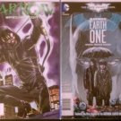 Arrow: Special Edition # 1 / Batman Earth One Special Preview Edition 2012