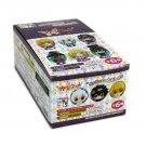 Karneval Color Collection Trading Mascot series Box (8 FIGURES)