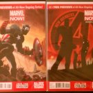 Marvel Now! Preview # 1 & # 2