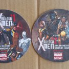 All-New X-Men Double-sided Coaster Set of 2