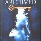 The Archived by Victoria Schwab (Autographed Hardcover 1st Edition)