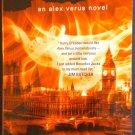 Fated (An Alex Verus Novel) by Benedict Jacka (Autographed Mass Market Paperback)