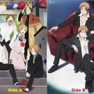 Natsume's Book of Friends / Kimi to Boku Double-sided Pin-up
