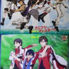 The Prince of Tennis Festival Double-sided Poster / Pin-up