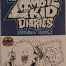 Halloween ComicFest 2012 Zombie Kid Halloween Ashcan #1
