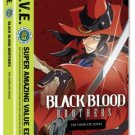 Black Blood Brothers: The Complete Series S.A.V.E. (NEW)