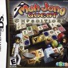 Mah Jong Quest Expeditions (Nintendo DS)