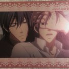 Junjou Romantica (Jyunjyo Romantica) Story Card No. 7