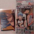 Kuroko's Basketball Carddass Voice and Collection Card No. K1C01 Tetsuya Kuroko