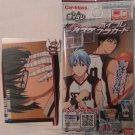 Kuroko's Basketball Carddass Voice and Collection Card No. K1C14 Shintaro Midorima