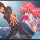 Mobile Suit Gundam Seed Destiny Kira & Lacus Shitajiki / Pencil Board