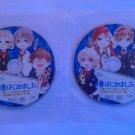 Seishun Hajimemashita! Special Drama CD Set of 2