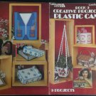 Creative Projects For Plastic Canvas Book 2 (Leisure Arts 229)