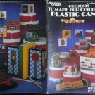 Projects To Make For Children in Plastic Canvas (Leisure Arts 221)