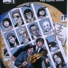 NTSF: SD: SUV:: The Comic Book # 1 (BOOM! Comics, Adult Swim) Promo NM