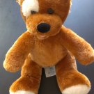 Build a Bear Patches Puppy Dog 14 in.