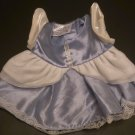Build a Bear Cinderella Costume Dress Disney