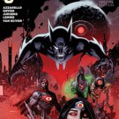 Free Comic Book Day 2014 DC The New 52 Futures End Special Edition