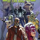 Free Comic Book Day 2014 Guardians of the Galaxy