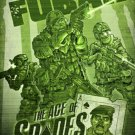 Free Comic Book Day 2014 FUBAR: The Ace of Spades
