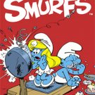 Free Comic Book Day 2014 The Smurfs