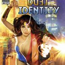 Free Comic Book Day 2014 Giant-Sized Fantasy Flip-Book featuring Dual Identity / Pandora's Blog