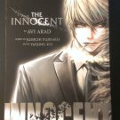 The Innocent by by Avi Arad & Junichi Fujisaku (Authors), YaSung Ko (Artist) (Manga)