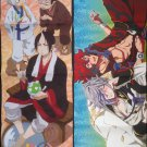Hozuki no Reitetsu / Bakumatsu Rock Double Sided Poster / Pin-up